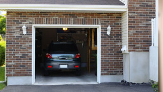 Garage Door Installation at Fort Worth Fort Worth, Texas